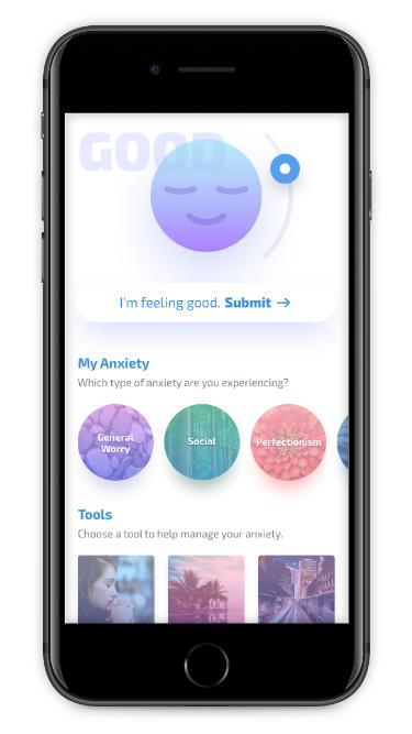 MindShiftᴹᶜTCC pour iOS et Android