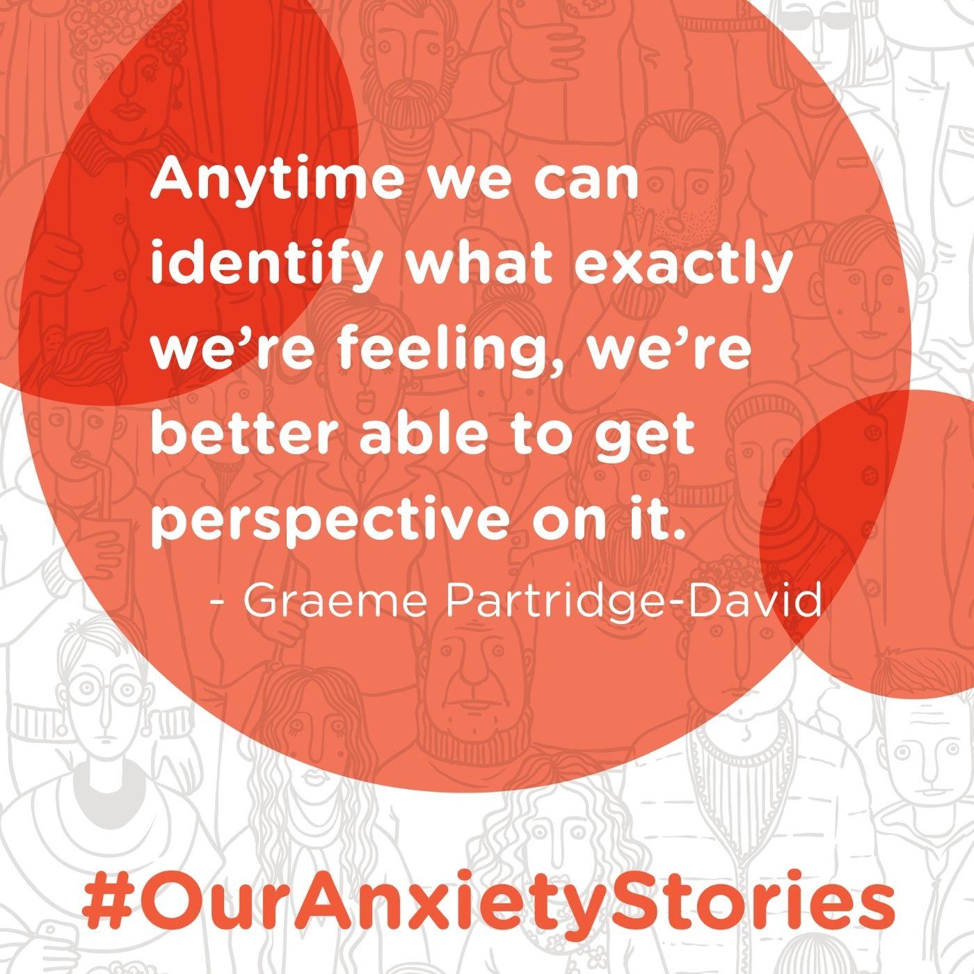 Graeme Partridge-David