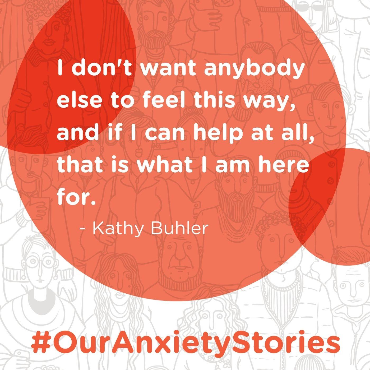 Kathy Buhler