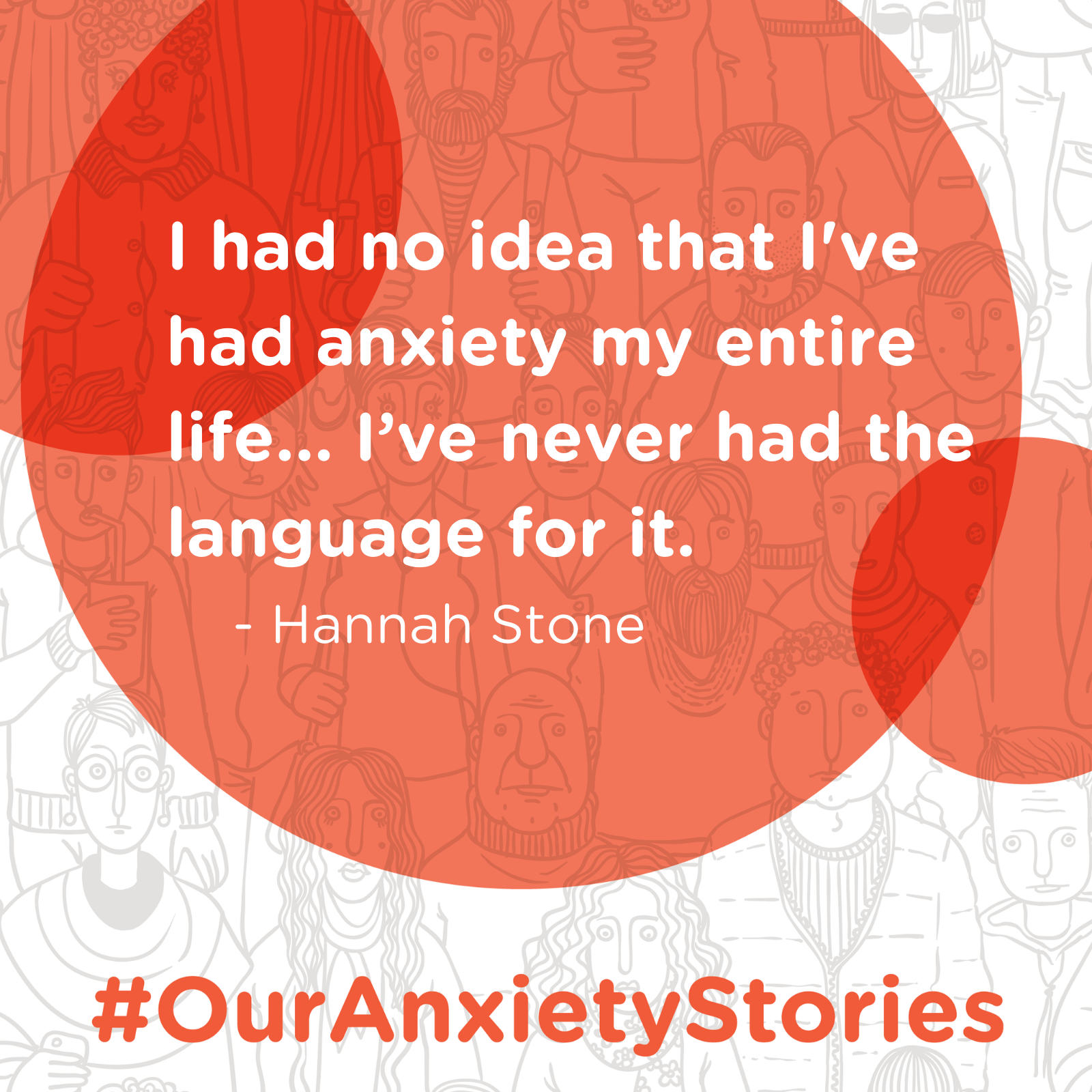 How Anxiety and Bipolar Disorder Can Overlap with Hannah Stone